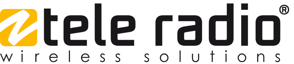 Tele Radio logo